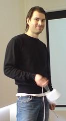 Daniel Ilic