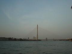 112.Rama 8 Bridge