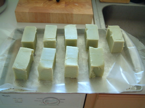 Green Sage Soap