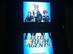 Elite Beat Agents finished