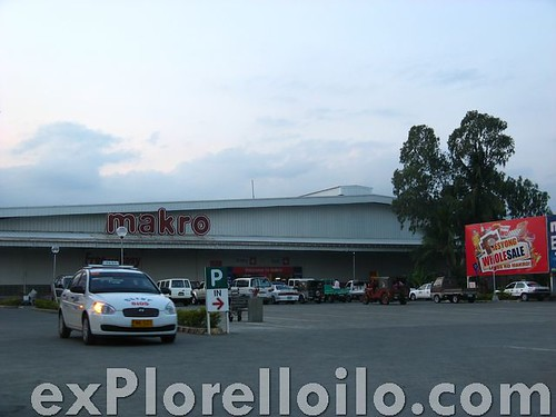 Iloilo may have its 5th SM   an SM Supercenter in Jaro