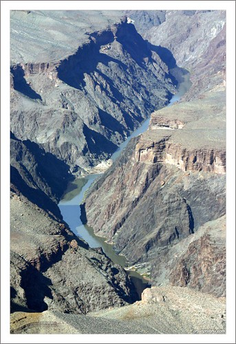 Colorado River at Grand Canyon
