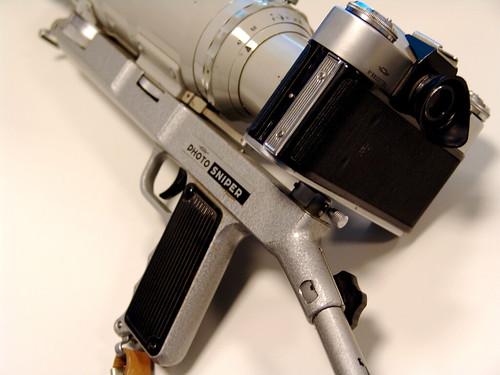 Zenit-ES Photosniper