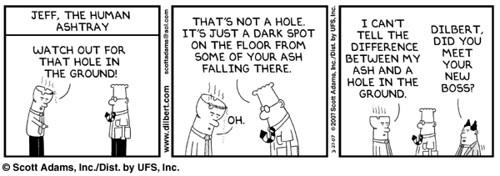 ash hole