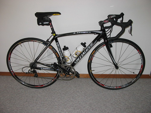Scott Wilcox - '06 Specialized