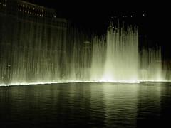 Bellagio - fountain