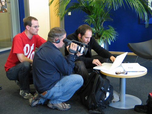 BarCamp Frankfurt (Cisco)