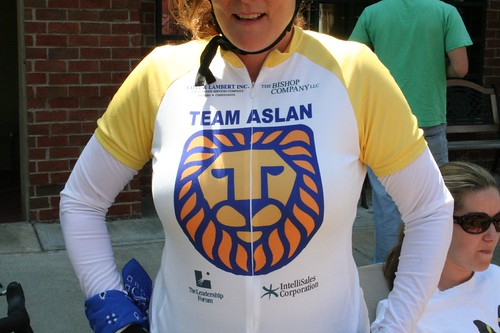 Team Aslan Cycling