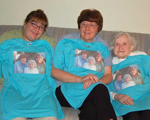 Photo T-shirts