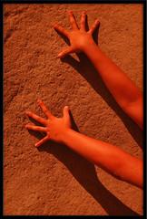 Hands - by Rickydavid