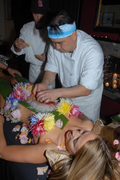 kcrw body sushi