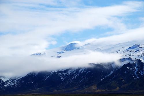 Margaret de Hobbiton y el valle del Markarfljót. Por Islandia (3)