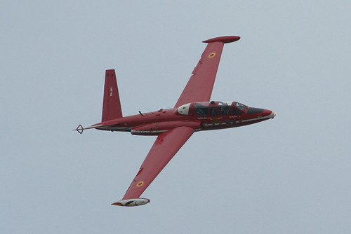 Fouga Magister par Merlin_1