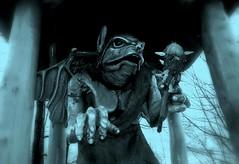 ..goodbye my Flickr-Friends!!... i'll be back :) ..in two weeks.. (Ewciak & Leto) Tags: monster forest fun fantasy goodbye creature legend canoneos350d v401500 v101200 v76100 v501600 v601700 v701800 v201300 castlesdreams v301400 amazingamateur