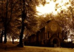 Old St Pancras Church (sbuliani) Tags: london church sepia lumix perfect photographer panasonic stpancras pancras orton stefano dmcfz50 impressedbeauty buliani sapessi stefanobuliani theperfectphotographer perfectphotographer