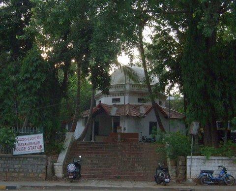 Basavanagudi Police Station