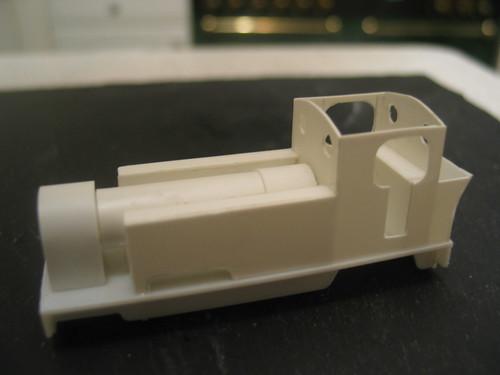 PL class prototype