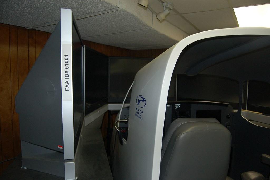 Flight Simulator - 2