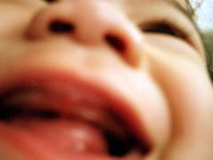 My first teeth