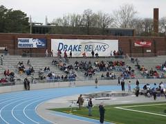 Drake Relays 2007