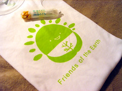 CORN TEE (Bubi Au Yeung) Tags: green corn earth product tee madeinitaly earthfriendly friendsoftheearth screenprinted corntee theonlypolymermadefrom100naturalannuallyrenewableagriculturalresourcesnotoil logodesignedbybubiauyeung byingeonatureworks treeplantingevent allparticipantswillreceivethiscornteefromingeofiberprintedwiththeingeonatureworksearthmonthlogo teemadeofcorn