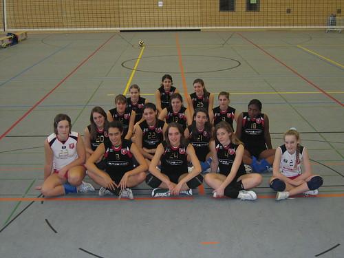 Tavernola 2006/2007, Torneo di Bretten