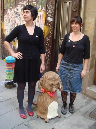 Fiesta tricotrance de Persones Llanes