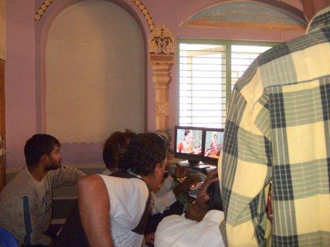 Suvarna Recording 5 May 07