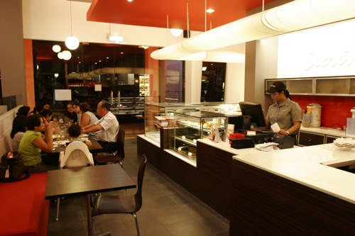 Secret Recipe @ Fort Boni - 2