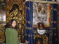 Putna 027 (Jaspax) Tags: monastery romania larisa motherofgod putna