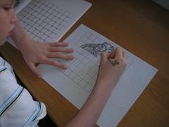 drawing real animals 2