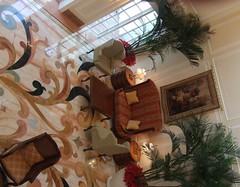 Disney hotel HK