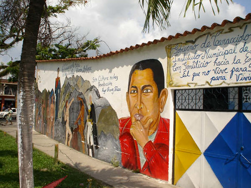 Telling history through murals.JPG
