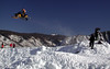 Flying at the Winter XGames 11 (Kelly Nigro) Tags: winter snow sports wow top20action colorado co aspen snowmobile espn xgames top20sports cotcpersonalfavorite winterxgames