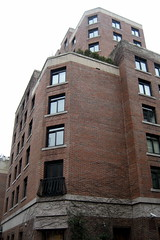 NYC - Greenwich Village: D'Agostino Hall by wallyg, on Flickr