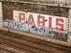 A l'approche de la gare St Lazare