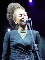 Erykah Badu (moesi) Tags: cactus festival concert belgium live 2006 badu erykah