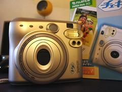 Fujifilm instax mini 50