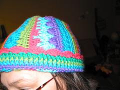 Stashbusting Hat