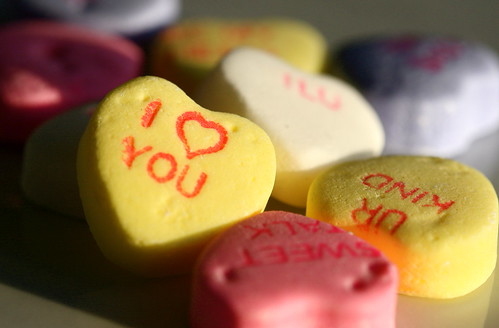 Here's How Much You're Supposed to Spend On Valentine's Day