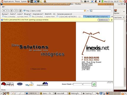 inexis.net 2003