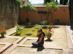 Spanish Garden Design