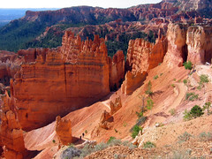 Calore (Donna Franc) Tags: red arizona usa rock america ilovenature utah honeymoon may 2006 canyon giugno roccia rosso maggio southwestern juny lunadimiele viaggiodinozze blueribbonwinner supershot amazingtalent 10faves specland aplusphoto superbmasterpiece brycecanion jalalspagesmasterpiecealbum naturewatcher 1on1landscapesphotooftheweek 1on1landscapesphotooftheweekaugust2007 peachofashot