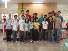 The Youth Encounter Batch 11 (xpophr85!) Tags: youth ye betania fccy