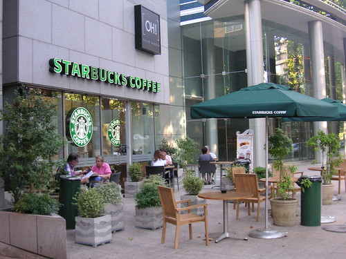 starbuck latino personals Starbucks beaner cup controversy refers to the public reaction toward the starbucks coffee chain restaurant after a latino customer reportedly received a cup with a racial slur written in place of his name.