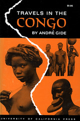 travels in the congo 1962 edition