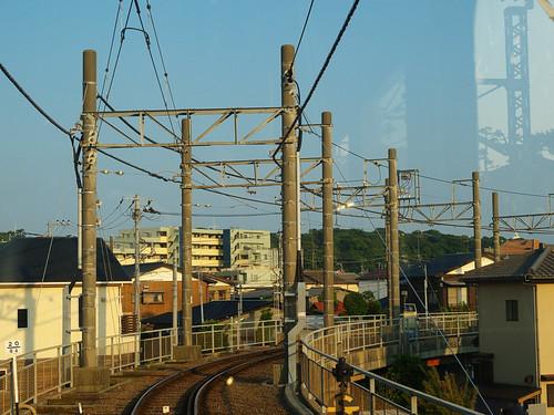 江ノ電の車掌より1