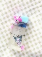 mymelody VS Perfume