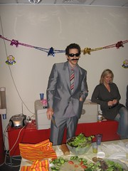 Borat @ Mantis (O.G.L) Tags: party mantis costume purim