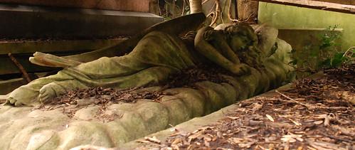 Góticos victorianos: Highgate Cemetery